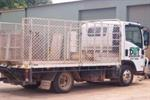 Roadtrain Services