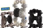 Double Diaphragm Pump | Verderair VA80