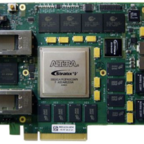 BittWare – Altera Preferred Board Partner Program for OpenCL