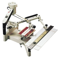 Rotary Engravers (manual)| IM3 | Etching, Engraving & Laser Marking