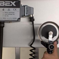 Low Voltage Electric Meat Trimmers | IBEX