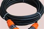 3 Phase 4 Pin Heavy Duty  Extension Leads (3C+E)