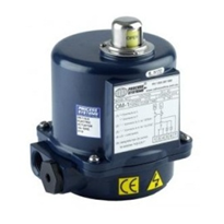 Electric Actuators | 0M Series