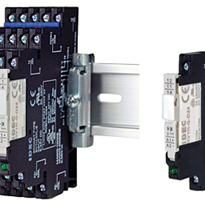 6mm Interface Relays | IDEC