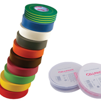Electrical Insulating Tape | #222, #233 & #235