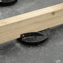 Low Height Decking Support | SpiraPave®