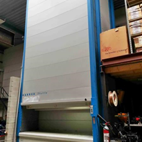 Used Automatic Warehousing System | Used | KARDEX Shuttle