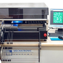 SMT Assembly Equipment | Mechatronic Systems