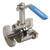 Industrial Valves & Actuators | Habonim