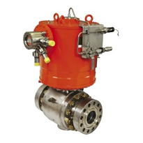 Valves & Actuators | Pacson