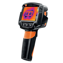 Affordable Thermal Imager | testo 870