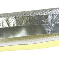 Heat Reflective and Insulating Wrap | RIW1200