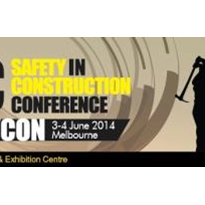 The Victorian Safety in Construction Conference 2014