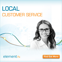 Local Customer Service 24/5