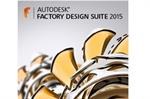 Autodesk Factory Design Suite 2015
