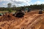 Skid Steer Course