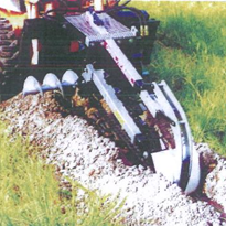 Hydrive Trencher