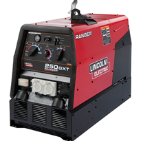 Engine-Driven Welder | Ranger ® 250 GXT