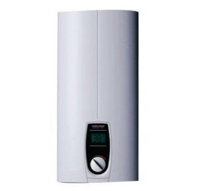 Instantaneous 3 Phase Water Heater | DEL