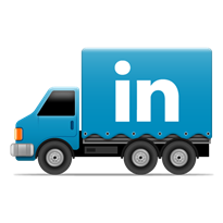 Why use LinkedIn as part of your B2B or Industrial marketing plans?