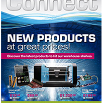 Connect Magazine | element14