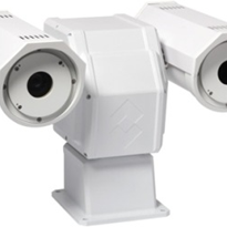 FLIR perimeter security systems slash power bills