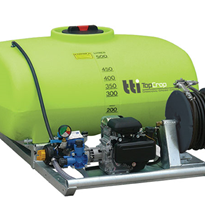 500L Slip On Field Spray Unit | TTi TopCrop