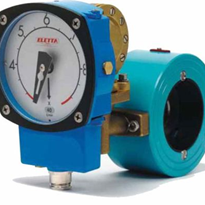 Flow Monitor | Eletta | S-Series