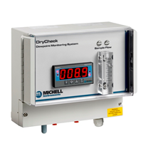 Dew Point Measurement System | Michell Instruments