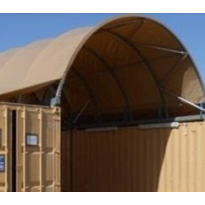 Farm Sheds for Feed, Grain & Hay Storage | Fixed A Series