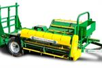 Two Bale Feeder | Econo 2 B Hydraulic