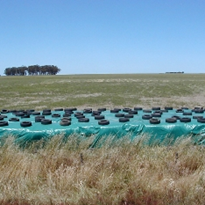 Silage Covers | Bartlett