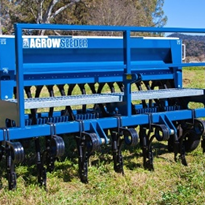 Seed Drill | Agrowseeder