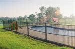 Pool Fences & Gates