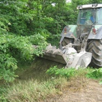 Benefits of installing hydraulic couplings to forestry mulchers