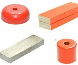 Alnico Magnets from AMF Magnetics.