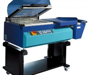All In One Shrink Wrapping Machine from Get Packed