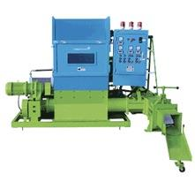 Polystyrene Recycling Machine Cold Compression Densifier | Avangard