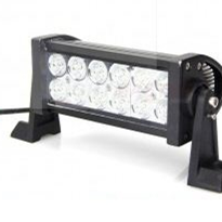 LED Work Light Bar | Lightmaster Automotive