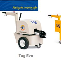 Towing Equipment | Electrodrive Tug & Gzunda Drive-a-Bed