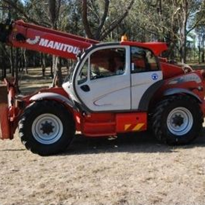 Used Manitou Telescopic Handler | MT1840EP