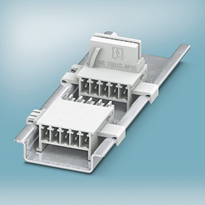 Bus Connectors for Electronics Housing | Phoenix Contact