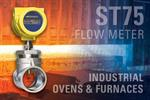 Thermal Mass Flow Meter | ST75