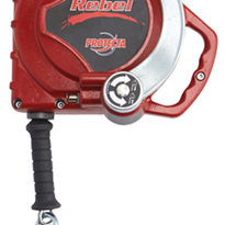 "Self Retracting Lifeline (SRL) | Rebelâ""¢ Retrieval"