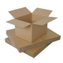 Corrugated Cartons | PACKSPEC