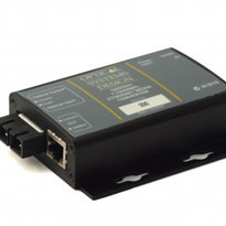 Fiber to Copper Industrial Fast Ethernet Media Converter