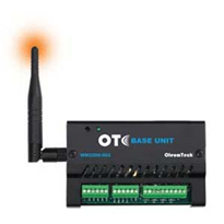 Wireless Gateway Base Unit | Oleumtech