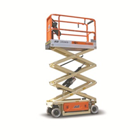 Electric Scissorlifts | JLG