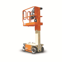 Self Propelled Vertical Lifts | JLG
