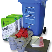 Spill Kit - General Purpose 202L Absorbent Capacity (SKGPB240)